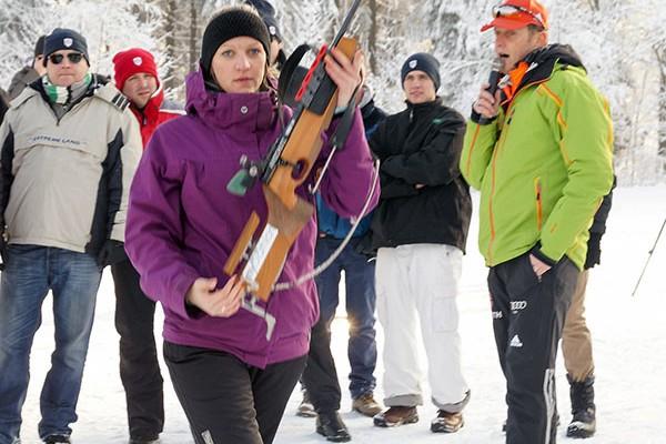 Biathlon WInter