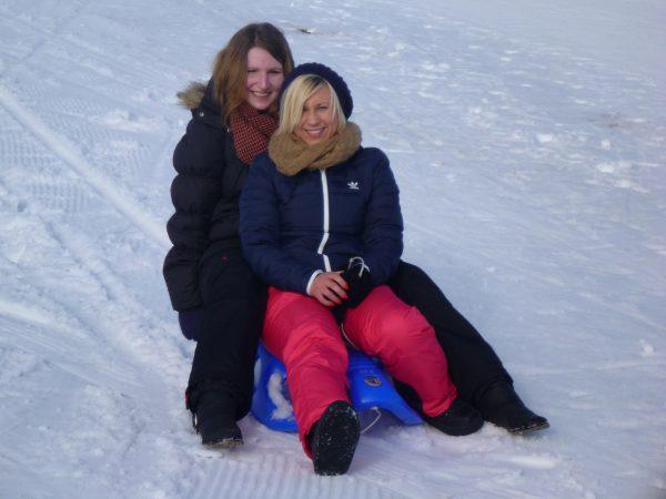 Sauerländer Schneevergnügen